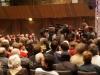 Stadthalle Karlsruhe Landtagswahl Baden Würrtemberg 27.03.2011