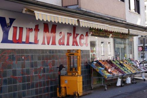 """Straßenbahn in Karlsruhe: Tunnelbohrmaschine """"Giulia"""" ist am Ziel ..."""