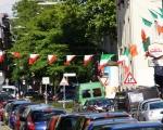 Augartenstraße Sette Bello