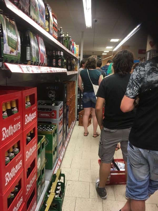 supermarkt - 1