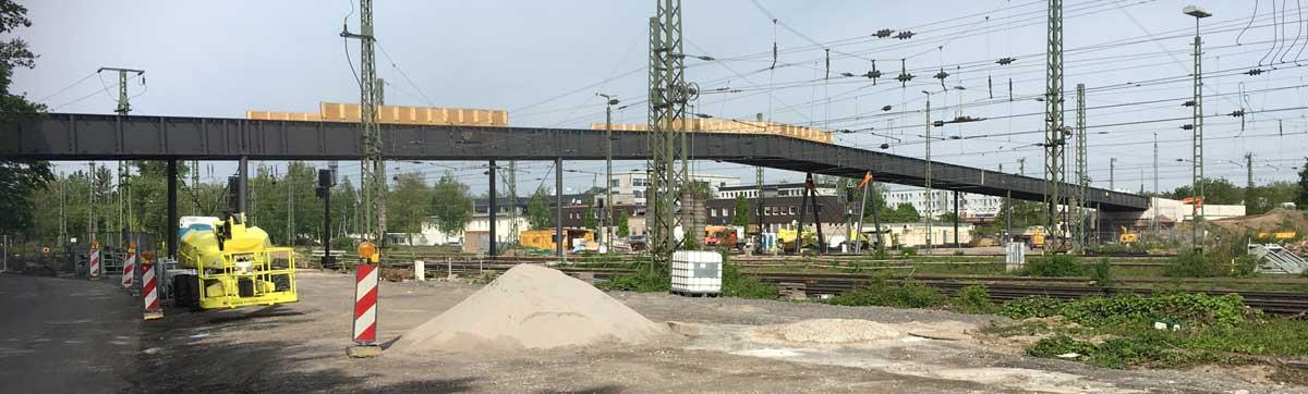 Oberwaldbrücke 7.5. 2019