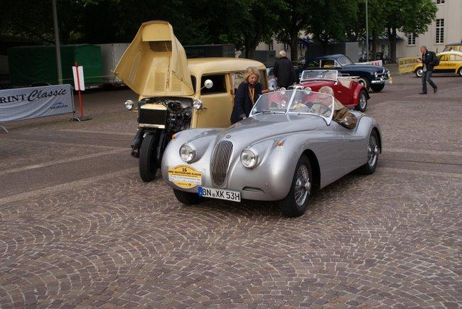 Deutschland Klassik 2011