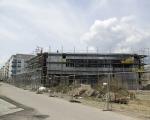 Rohbau Südstadtgrundschule