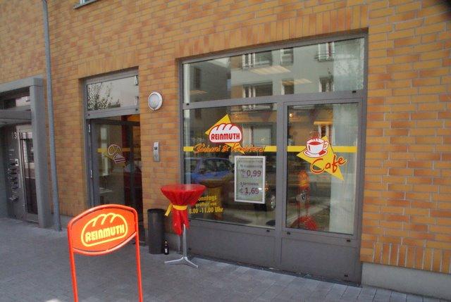 Südstadt Bäcker
