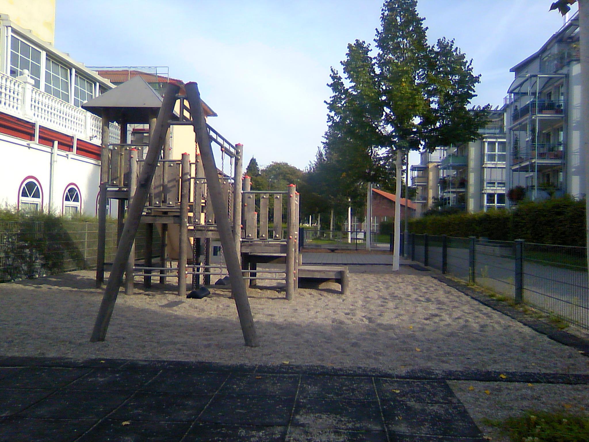 Spielplätze Karlsruhe