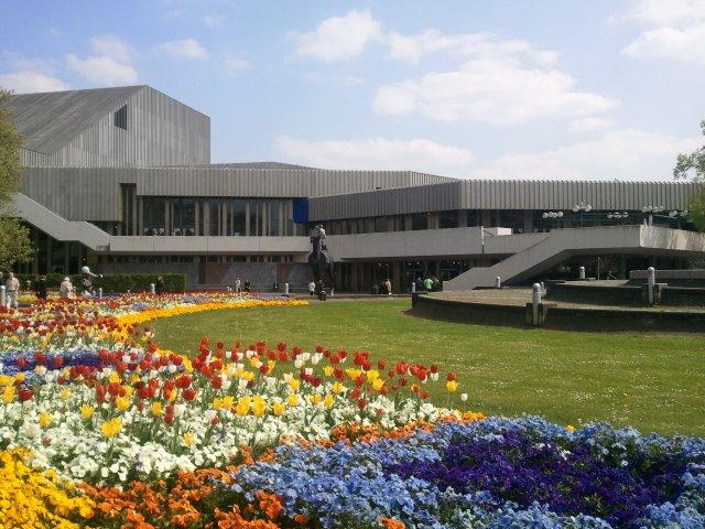 Badisches Staatstheater
