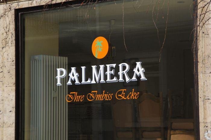 Palmera Imbiss