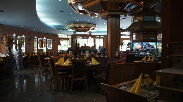 Chinese Restaurant Karlsruhe
