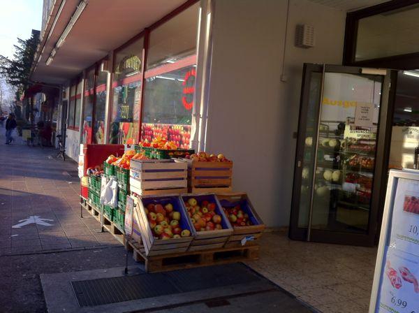 Selvi Supermarkt