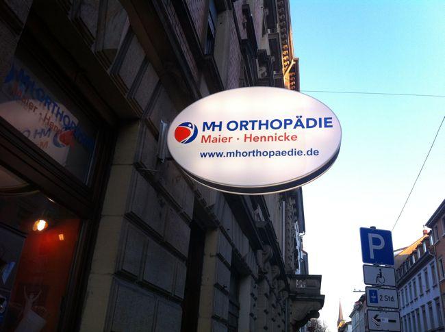 MH Orthopädie GmbH