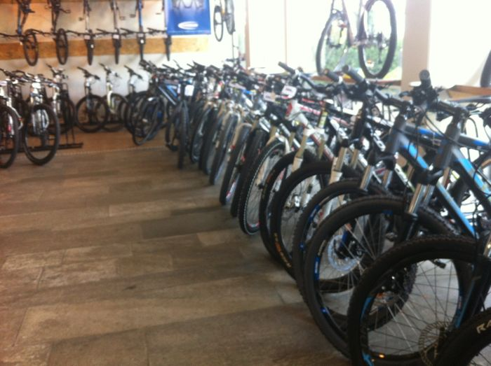 Bike Lager