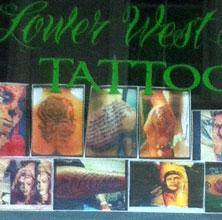 Lower West Side Tattoo