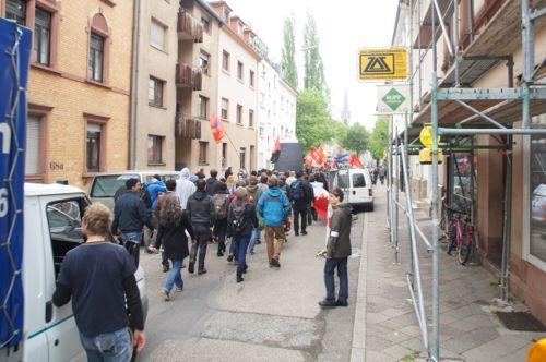 Marienstraße