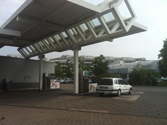 EFA_Tankstelle