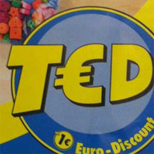 T€D Euro-Discount