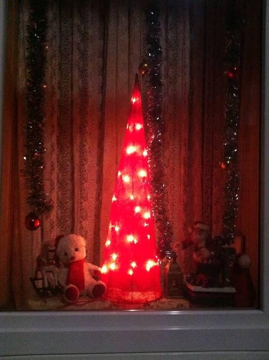 weihnachtlich 2013