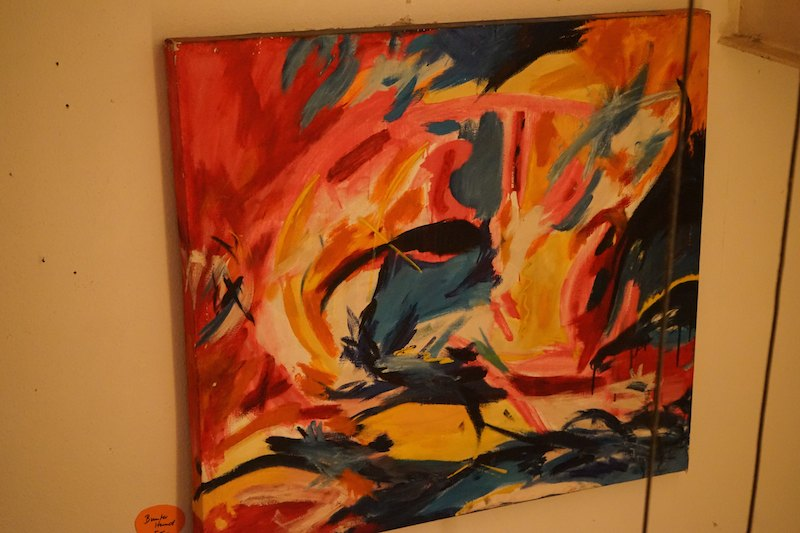 Susanne Lob – paintings & photo-art