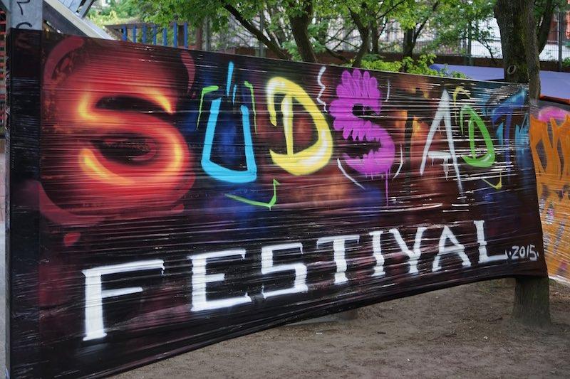 Südstadtfestival und Stadtgeburtstag 2015