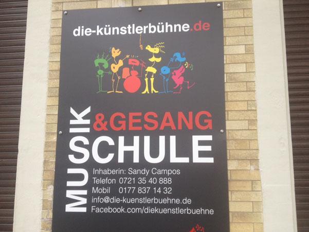 Die-Künstlerbühne.de