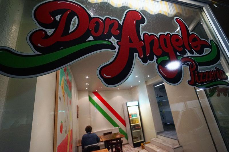 Pizzeria DonAngelo