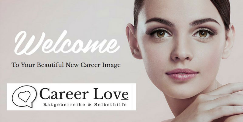 CareerLove Bewerbungshilfe