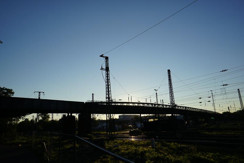 123 Jahre Wasserwerkbrücke: 1885 bis 2018