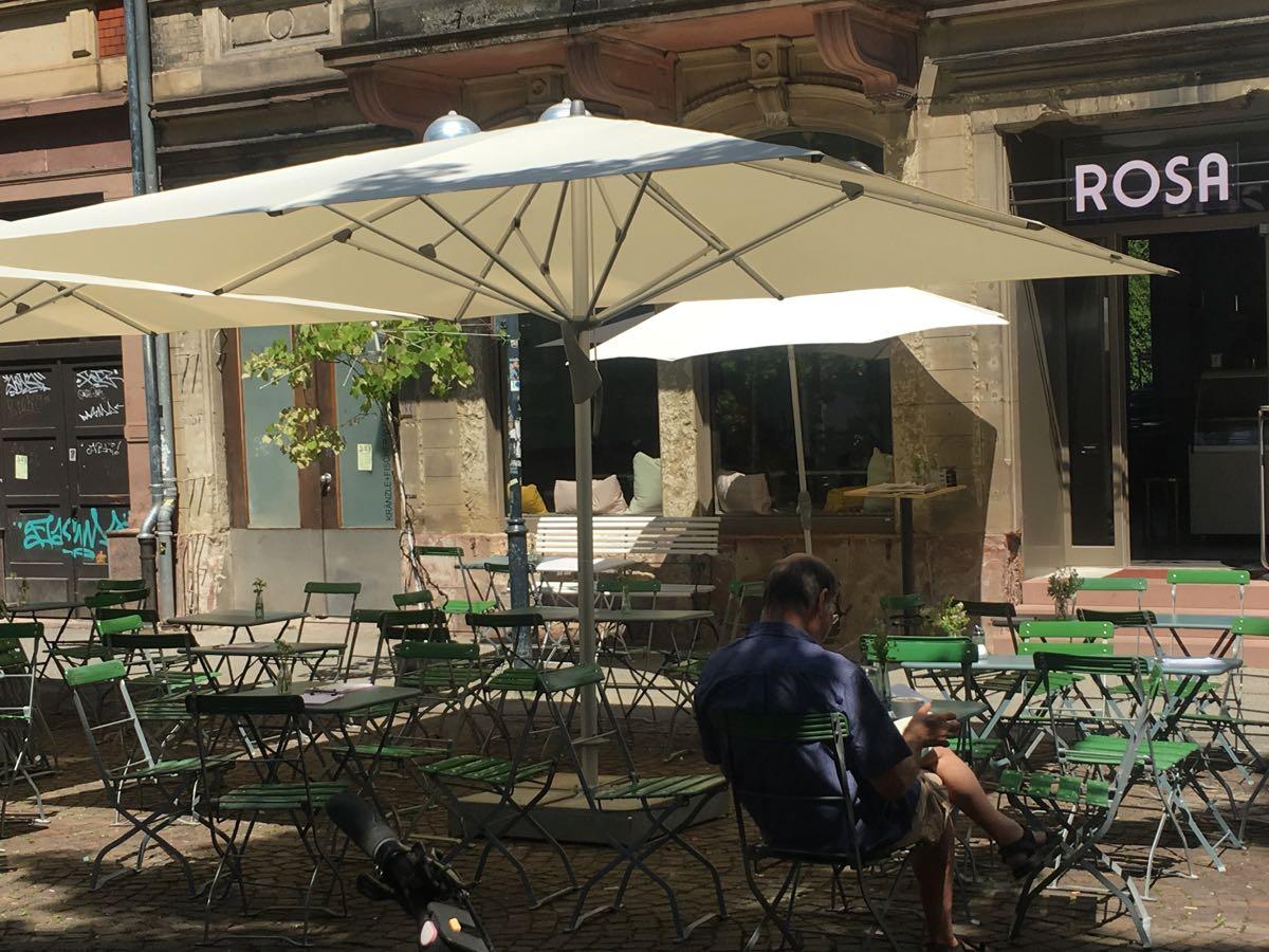 Kaffee- und Eiskultur Werderplatz
