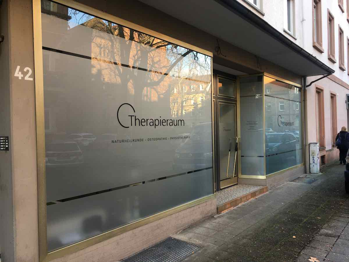 Therapieraum
