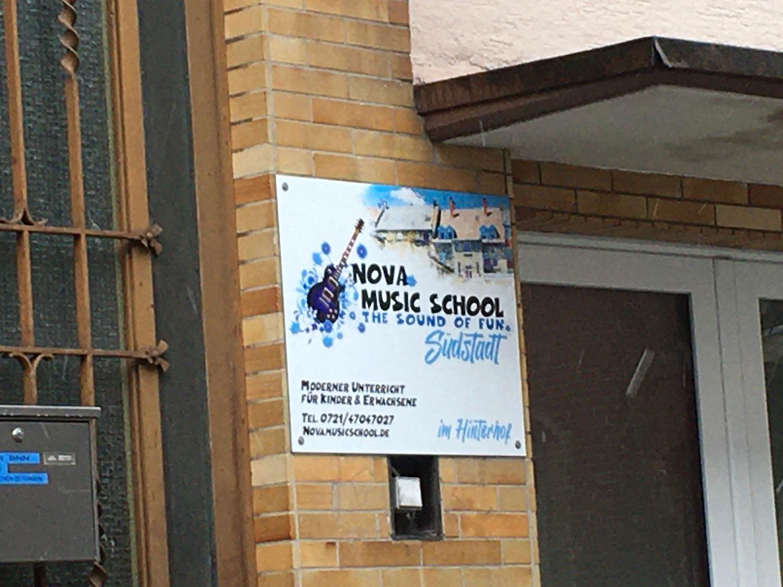 Nova Music School