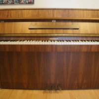 Farfisa Klavier