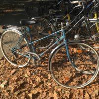 Original Damenrad von Peugeot