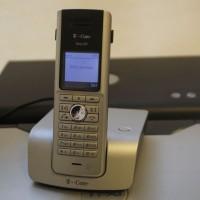 Sinus 301 Basis mit Mobilteil